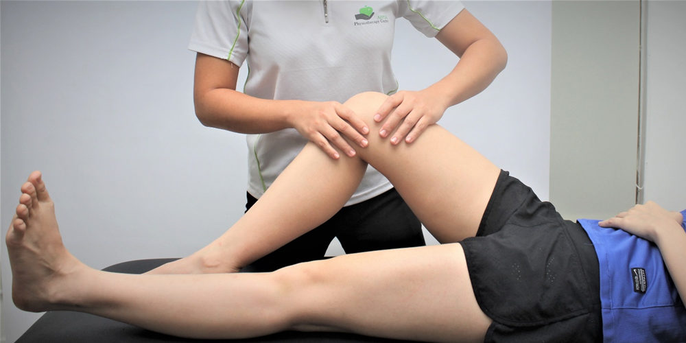 MUSCULOSKELETAL-PHYSIOTHERAPY